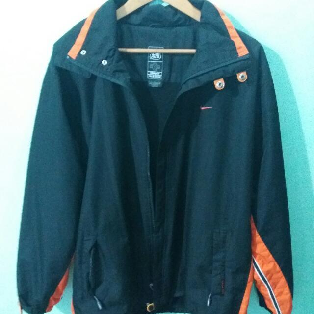 Original Nike Hoodie Jacket