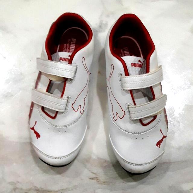 Puma Shoes For Kids