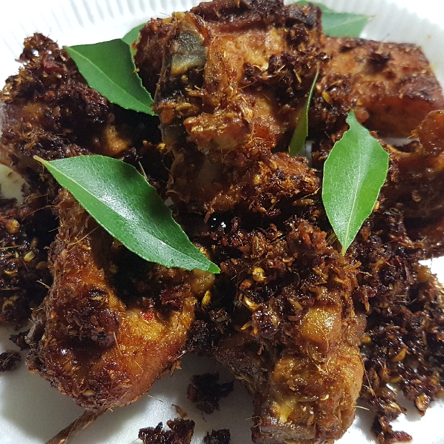 Halal Rempah Ayam Goreng Ketumbar Jintan Check Listing In Instant Food Food Drinks Baked Goods On Carousell