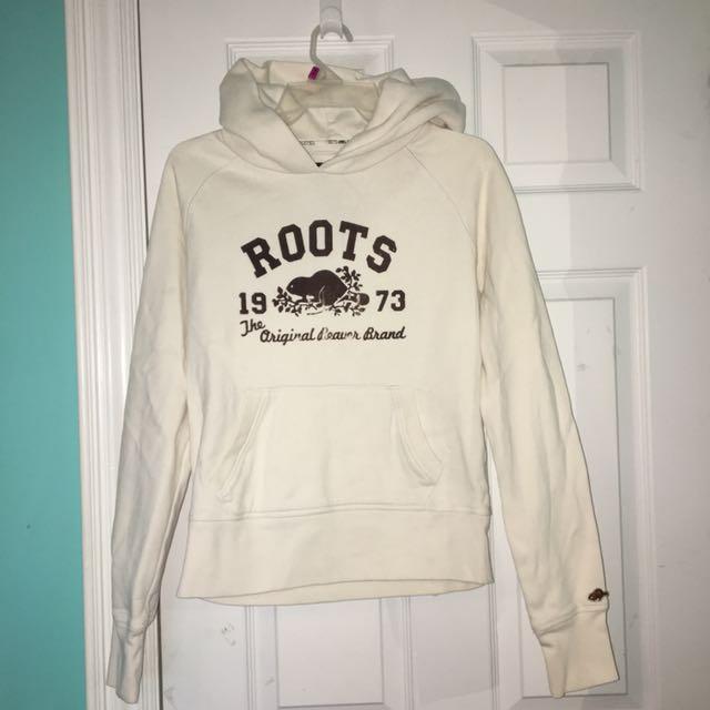 Roots Hoodie (Medium$