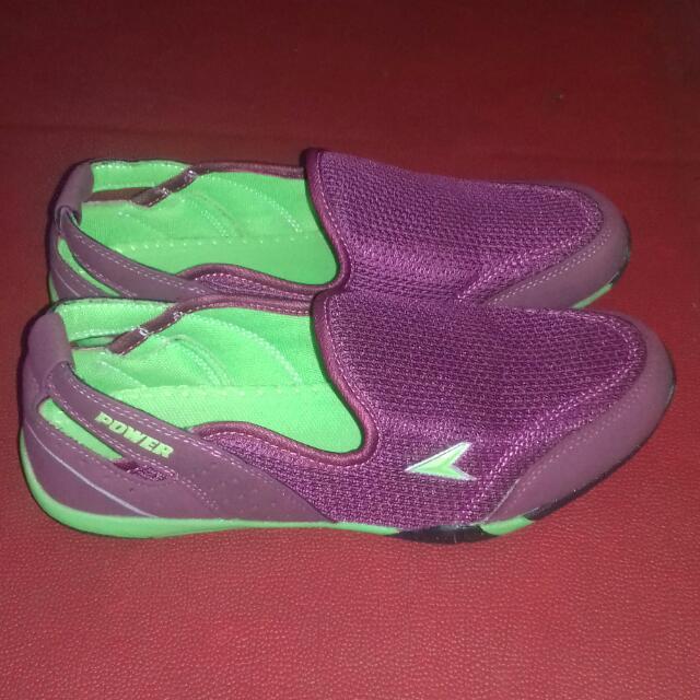 Sepatu Santai, Size 38