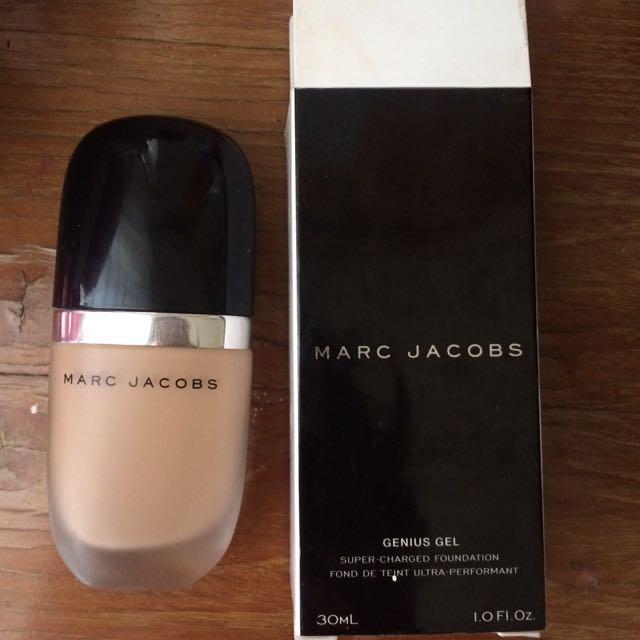 SHARE IN JAR 5ml / Marc Jacobs Genius Gel