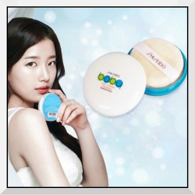 Ready Shiseido Baby Powder