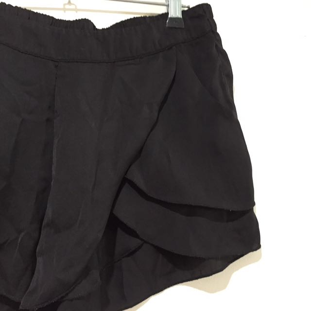 Shorts // Don't Ask Amanda