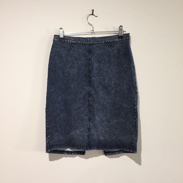 Skirt // 6ixty8ight