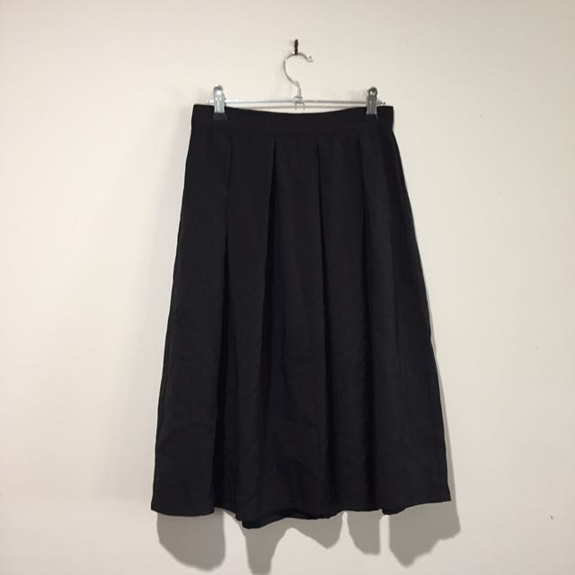 Skirt // Ava And Ever