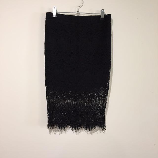 Skirt // Cotton On