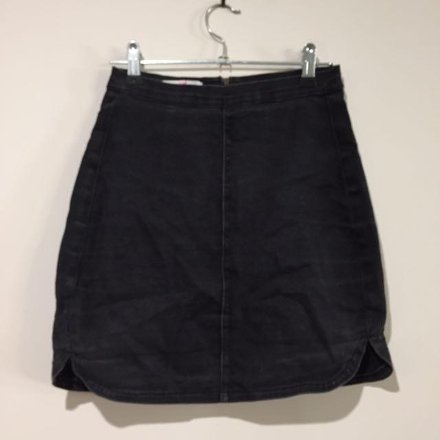 Skirt // Supré