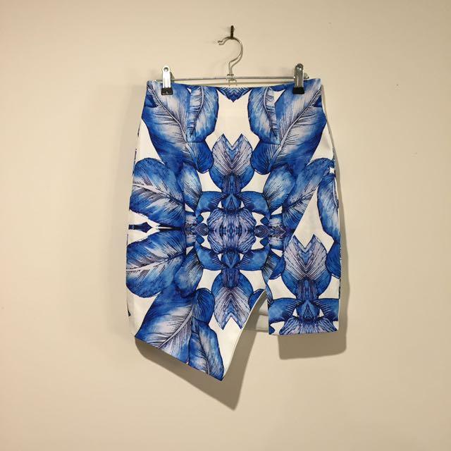 Skirt // Temt