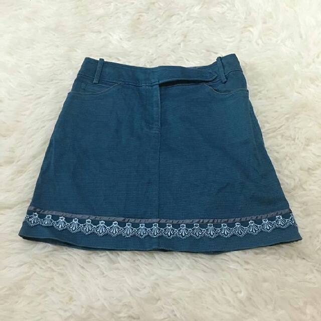 Skirt (rok) by gg/5
