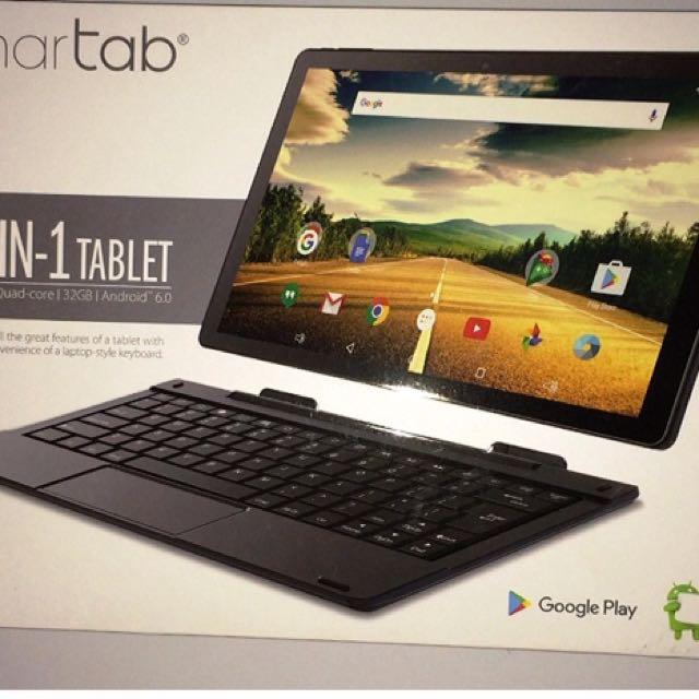 Smartab Tablet