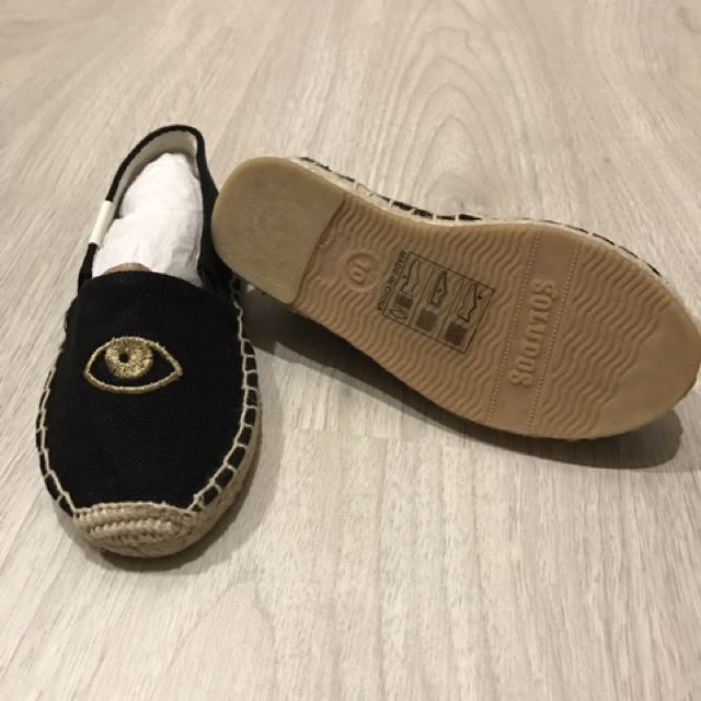 Soludos 童鞋-10號