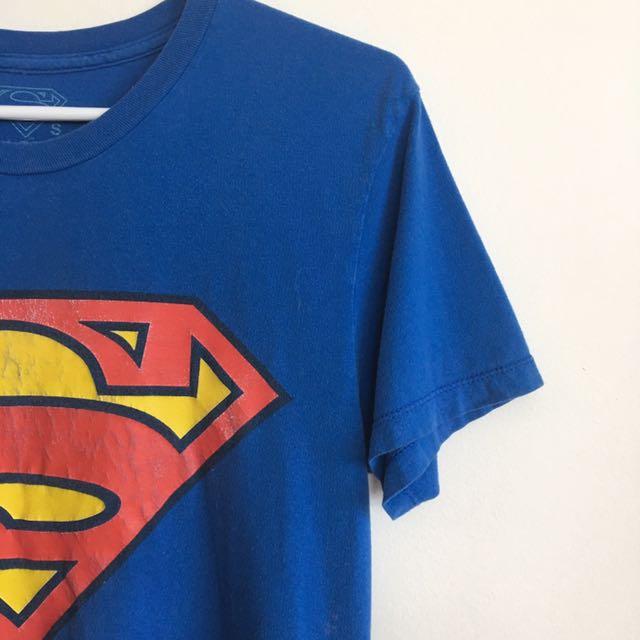 Super Man Shirt