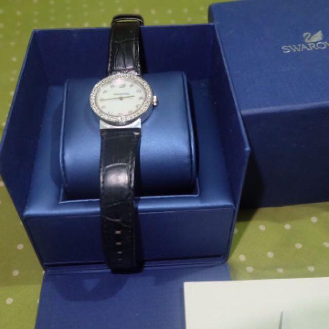 Swarovski Watches lengkap