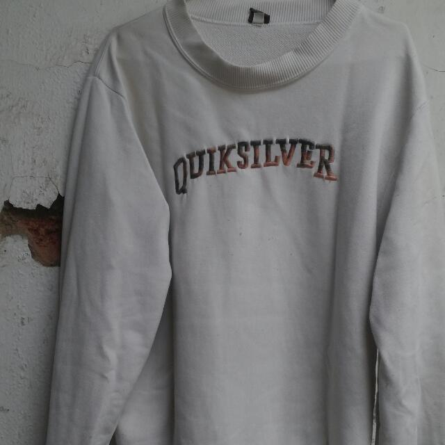 Sweater Quicksilver M