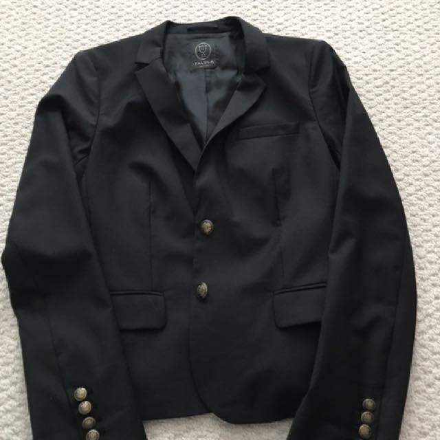 Talula blazer Size 10 From Aritzia
