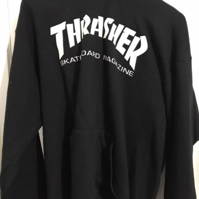 Thrasher Jumper