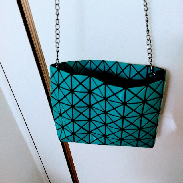 Tiffany Blue幾合塑型包