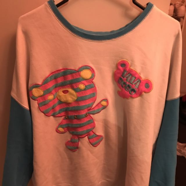 Very Good Quality Top. Nice And Cute