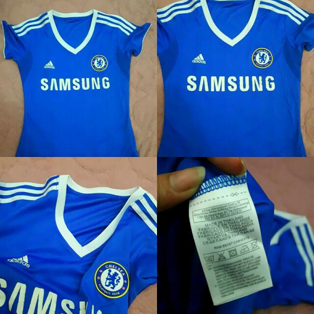 Top Jersey Chelsea