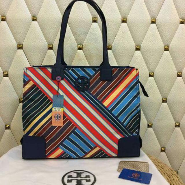 ToryBurch Tote
