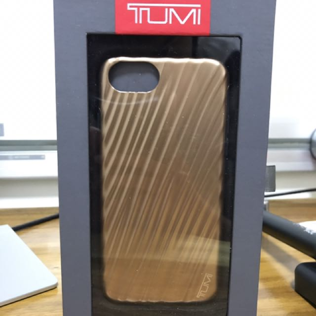 best website 0a937 a1f7b TUMI 19 Degree Case For iPhone 7
