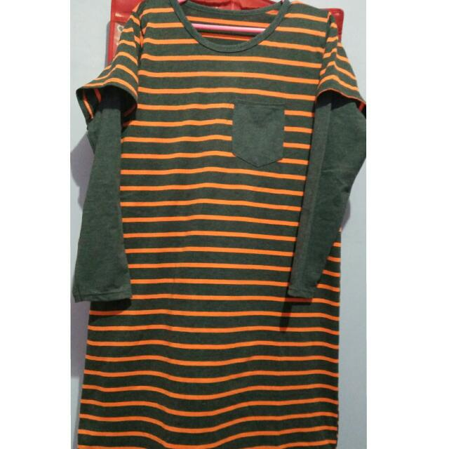 Tunik Stripe
