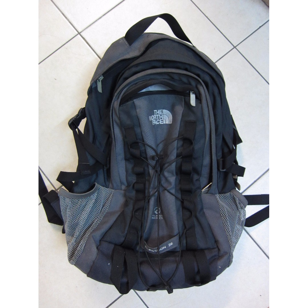 Used Northface bag / backpack (Moving-out sale)