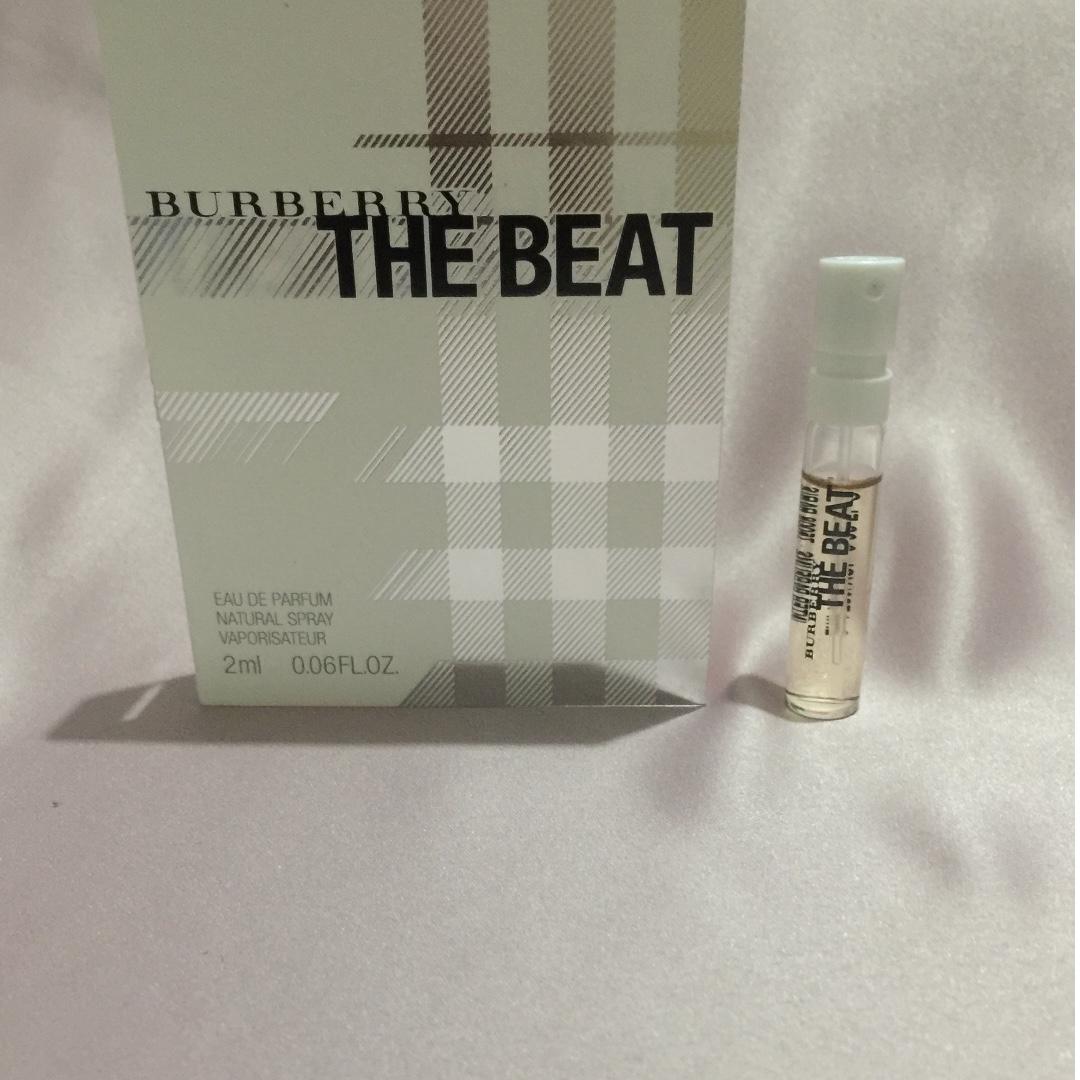 vial tester parfum