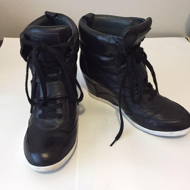 Wittner Wedges Sneakers