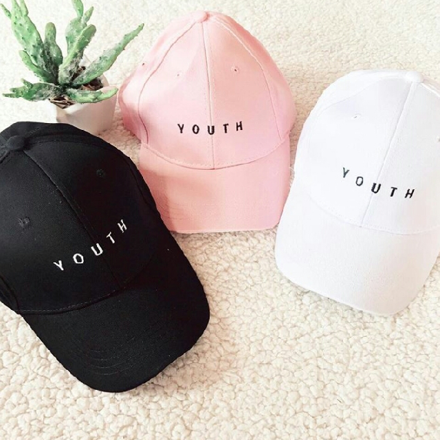 🔥FLASH SALE 🔥Youth Cap
