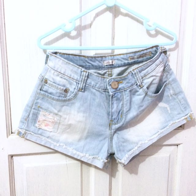ZARA Hotpants