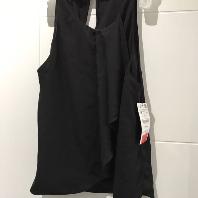 Zara Tank , Tags Still On