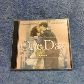 One Day CD