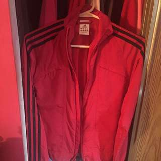Adidas windbreaker / jacket