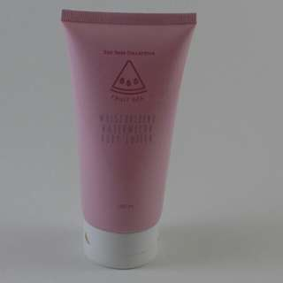 The Skin Collective Fruit Spa Body Lotion