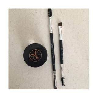 Anastasia Beverly Hills #7 OR #12 Brow Brush