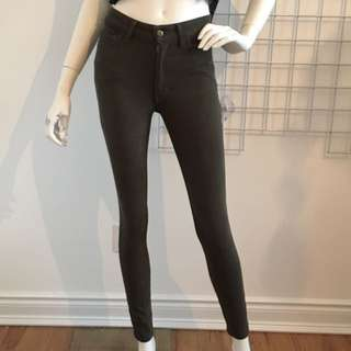 American Apparel Pencil Pant