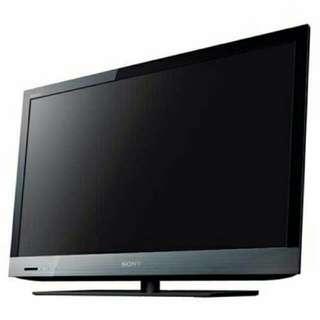 "Cheapest! Sony Bravia EX420 32"" LED Smart TV"