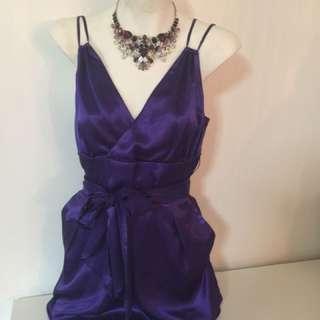 Garfunkle Dress