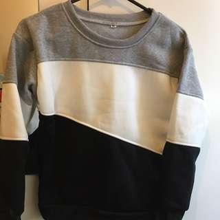 Women's Jumper Pullover Size xxs