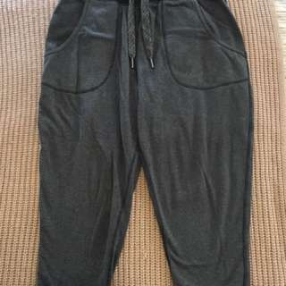 LULULEMON Track Pants US Size 6 Or Aus M