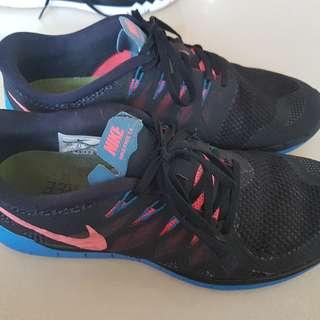 Nike Free 5.0 鞋 EUR43 US9.5