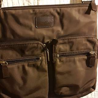 Eddie Bauer Bag