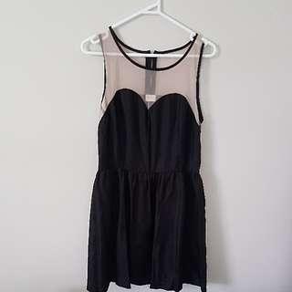 Gorman Black Dress Size 12
