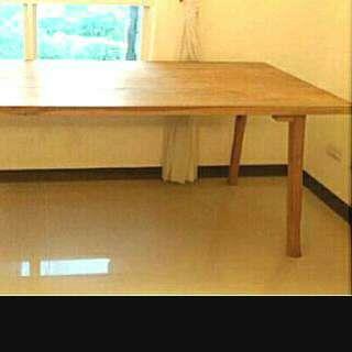 日本紅豆杉實木桌
