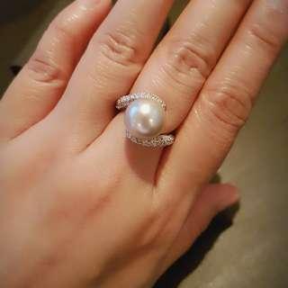 Kenni Pearl Ring