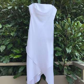 STUDIBAKER White Dress