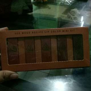Lipstik Ori 3ce Di Jual Kbnykan Lipstik Baru Cm Swat Di Tangan Aja
