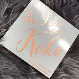 Kylie Cosmetics - In Love With The Koko